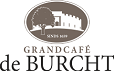 Grand cafe de Burcht